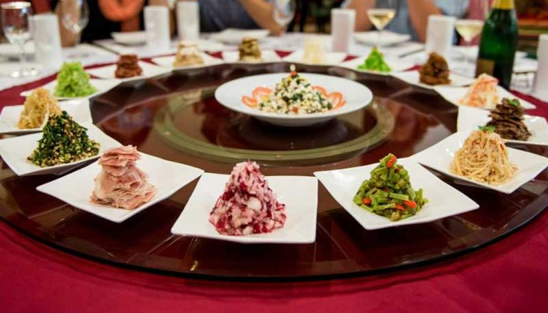 بهترین رستوران ژاپنی تهران