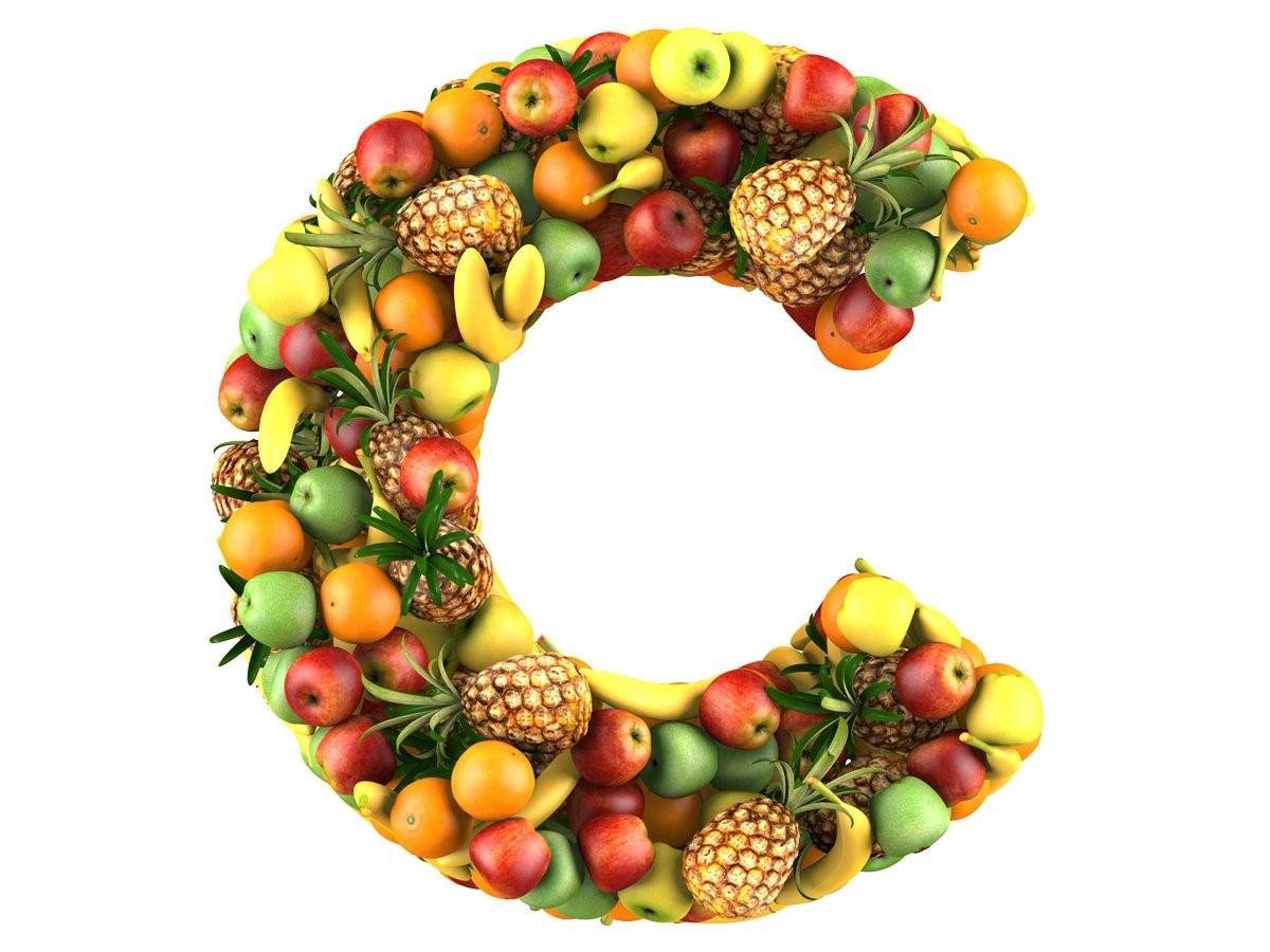 مرکبات سر شار از ویتامین C