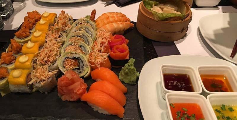 سوشی کنزو
