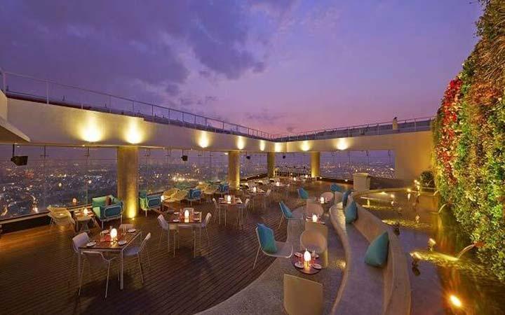 رستوران های تهران و سالگرد ازدواج