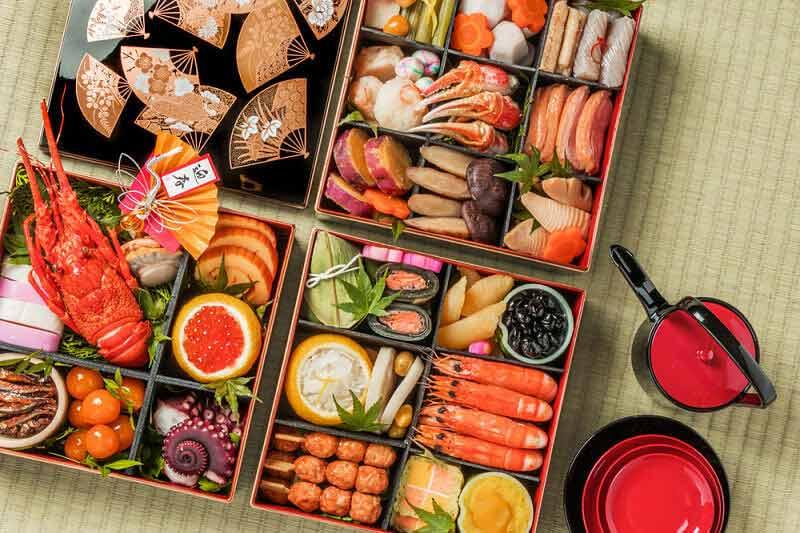 رستوران غذای ژاپنی در تهران