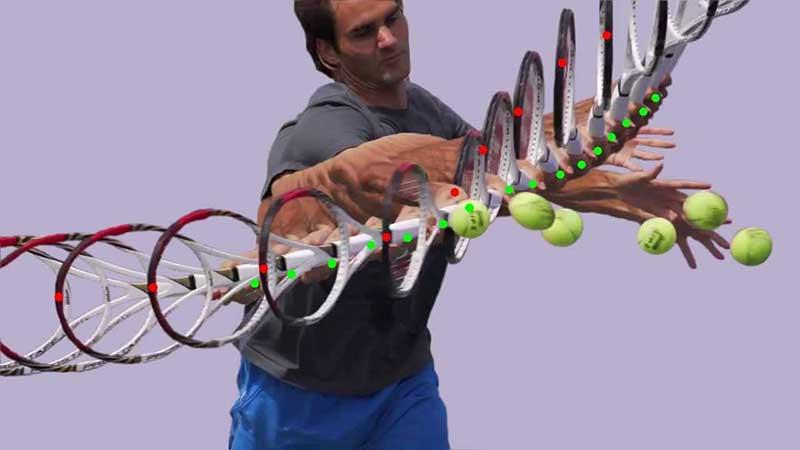 فورهند در تنیس