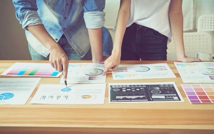بازاریابی و توسعه کسب و کار