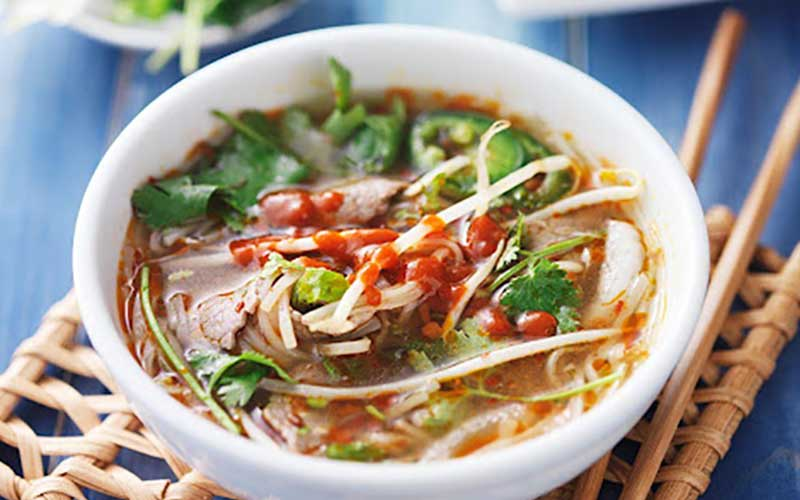 صبحانه ویتنام