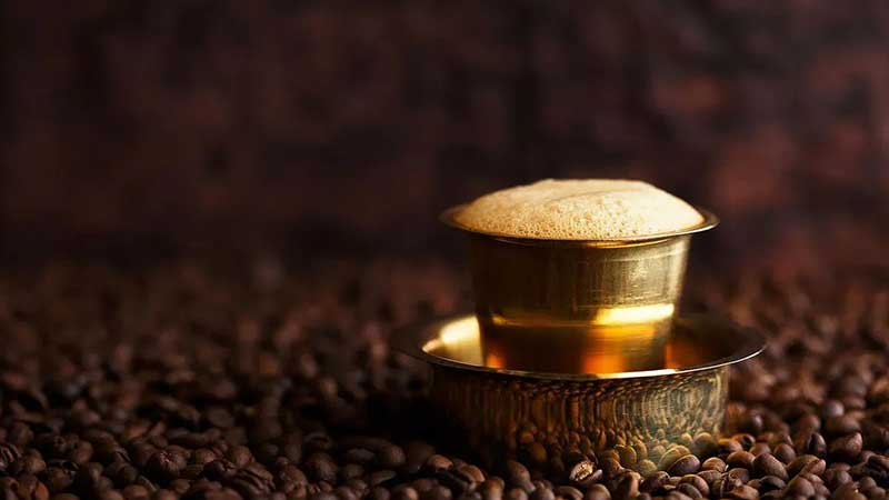 قهوه فیلتری