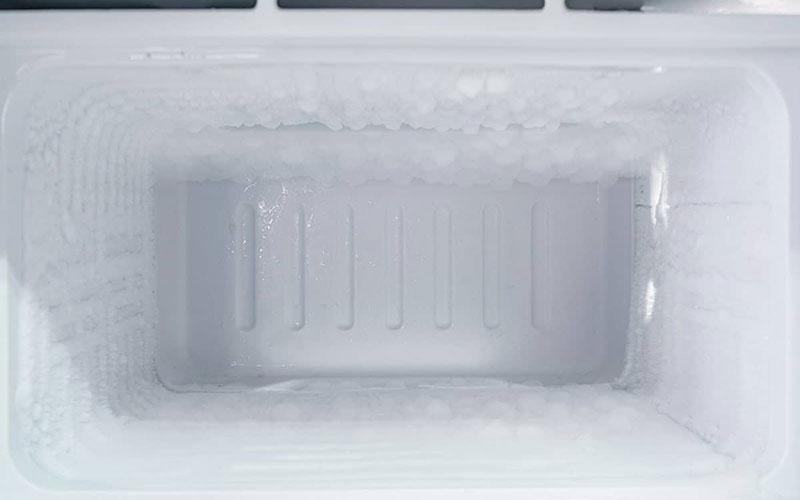 قابلیت یخ زدایی